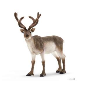 シュライヒ 14837 トナカイ 動物フィギュア|hakoniwa