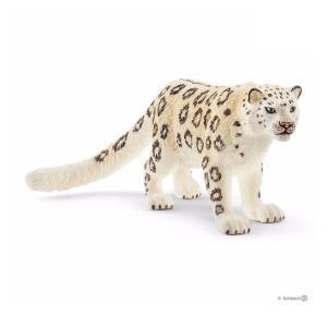 シュライヒ 14838 ユキヒョウ 動物フィギュア|hakoniwa