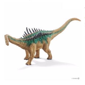 シュライヒ 15021 アウグスティニア 恐竜フィギュア|hakoniwa