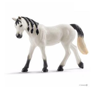 シュライヒ 13908 アラビア馬(メス) 動物フィギュア|hakoniwa