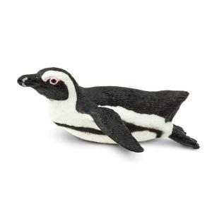 Safari (サファリ)220529 ケープペンギン 動物フィギュア|hakoniwa