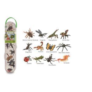 コレクタ/COLLECTA A1106 インセクトBOX 昆虫フィギュア hakoniwa
