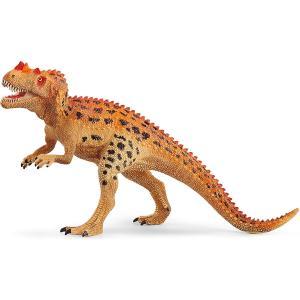 シュライヒ 15019 ケラトサウルス 恐竜フィギュア hakoniwa