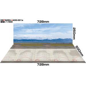 ■素材 無反射合成紙 ■サイズ 728mm×750mm  ベース:幅728x奥行500 背景:幅72...