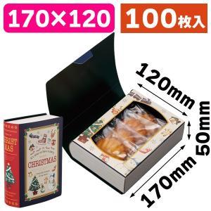 (クリスマスパッケージ)ブックオブクリスマス/100枚入(20-1560CH)|hakonomise