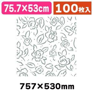 包装紙 半才 ライトタッチ 100枚入/100枚入(K05-4901755203912)|hakonomise