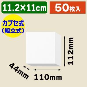 (ギフトボックス)DX白無地箱 BE-2 ベルト用/50枚入(K05-4901755700121)|hakonomise