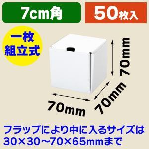 (小型段ボール箱)ブルームBOX BM-30/50枚入(K05-4901755723922)|hakonomise