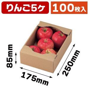 (果物の箱)C5サービス(小)/100枚入(L-469)|hakonomise