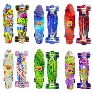 レプリカスケートボード【スケートボード/スケボー/コンプリート/デッキ/キッズ/プロテクター】