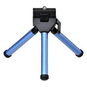 ハクバ 三脚 eポッド2 ライト メタリックブルー H-EP2LT-MB 4977187106282 HAKUBA|hakuba