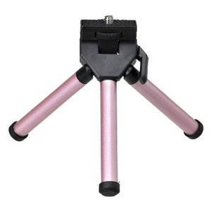 ハクバ 三脚 eポッド2 ライト メタリックピンク H-EP2LT-MP 4977187106299 HAKUBA|hakuba
