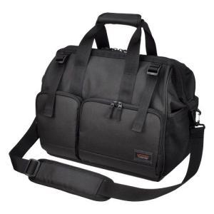 ハクバ ルフトデザイン スウィフト02 ショルダーバッグL ブラック SLD-SW02-SBLBK 4977187204346|hakuba