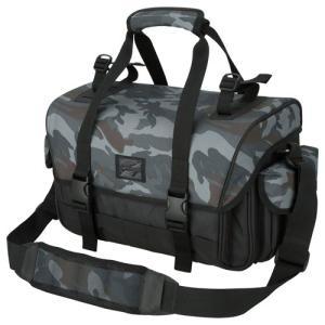 ハクバ ルフトデザイン リッジ02 ショルダーバッグ M カモフラージュグレー SLD-RG2-SBMCGY 4977187205190|hakuba