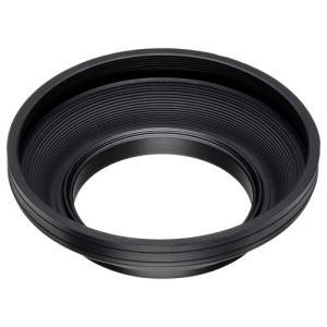 ハクバ ワイドシリコンレンズフード 52mm ブラック KA-WSLH52 497718732304...