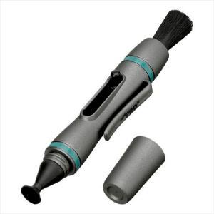 ハクバ レンズペン3 ミニプロ ガンメタリック KMC-LP15G 4977187325850|hakuba