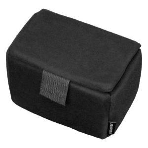 ハクバ インナーソフトボックス 100 ブラック KCS-39-100BK 497718733667...