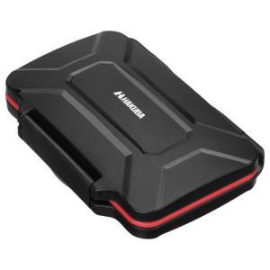 ハクバ ハードメモリーカードケース SD12(SD/microSDカード用) レッド DMC-22SD12RD 4977187371567|hakuba