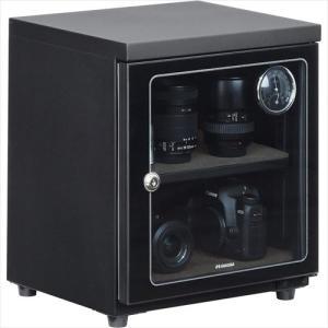 カメラ、レンズなどの精密機器は湿気やホコリに弱いので、専用の電子式防湿庫に保管すれば安心です。ダイヤ...