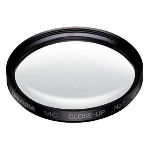 ハクバ MCクローズアップレンズ No.1 フィルター径:49mm CF-CU149 4977187434606 HAKUBA hakuba