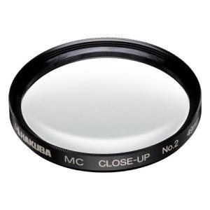 ハクバ MCクローズアップレンズ No.2 フィルター径:49mm CF-CU249 4977187434644 HAKUBA hakuba