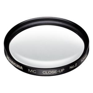 ハクバ MCクローズアップレンズ No.2 フィルター径:52mm CF-CU252 4977187434651 HAKUBA hakuba