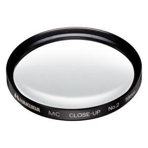 ハクバ MCクローズアップレンズ No.2 フィルター径:58mm CF-CU258 4977187434675 HAKUBA hakuba