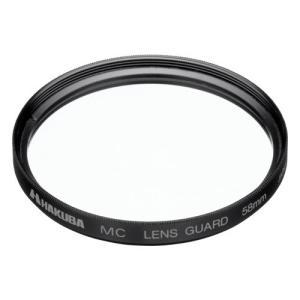 ハクバ MCレンズガード フィルター径:58mm CF-LG58 4977187434996 HAK...