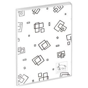 Chululu(チュルル) ポケットアルバム CC01 Lサイズ 40枚収納 プリズム ACHL-CC1L40PS 4977187527759|hakuba