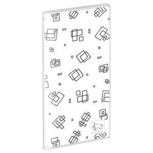 【アウトレット 訳あり特価】Chululu(チュルル) ポケットアルバム CC01 Lサイズ 60枚収納 プリズム ACHL-CC1L60PS 4977187527803|hakuba