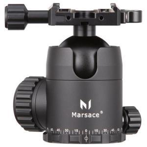 【アウトレット 訳あり特価】Marsace(マセス) 自由雲台 FB-2 FB-2 6920231100017|hakuba