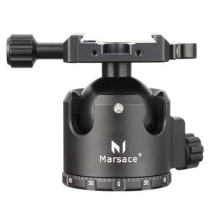 【アウトレット 訳あり特価】Marsace(マセス) 自由雲台XB-2 XB-2 6920231100048|hakuba