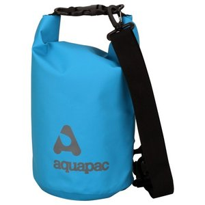 Aquapac(アクアパック) トレイルプルーフ ドライバッグ(ショルダーストラップ付)732 ブルー 732 0707398157322 hakuba