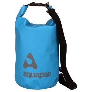 Aquapac(アクアパック) トレイルプルーフ ドライバッグ(ショルダーストラップ付)734 ブルー 734 0707398157346 hakuba