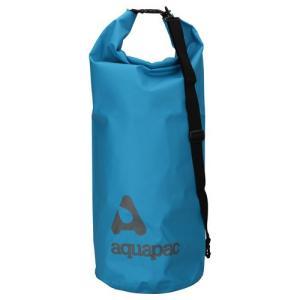 【アウトレット 訳あり特価】Aquapac(アクアパック) トレイルプルーフ ドライバッグ(ショルダーストラップ付)738 ブルー 738 0707398157384 hakuba