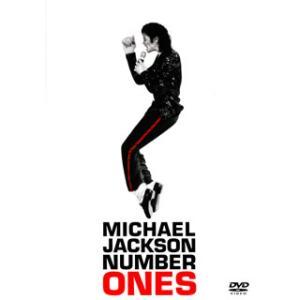 DVD)マイケル・ジャクソン/Number Ones (EIBP-28)|hakucho