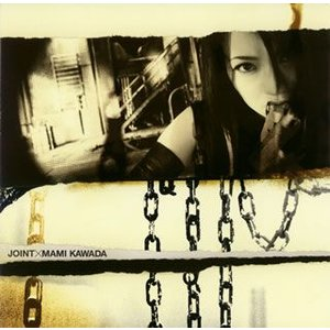 CD)川田まみ/JOINT (GNCA-86)|hakucho