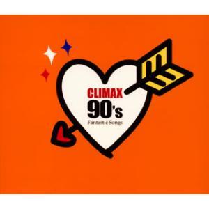 CD)クライマックス 90's ファンタスティック・ソングス (MHCL-1564)|hakucho