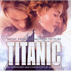 CD)「タイタニック」オリジナル・サウンドトラック/ジェームズ・ホーナー (SICP-2709) hakucho