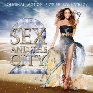 CD)「セックス・アンド・ザ・シティ2」オリジナル・サウンドトラック (SICP-2759) hakucho