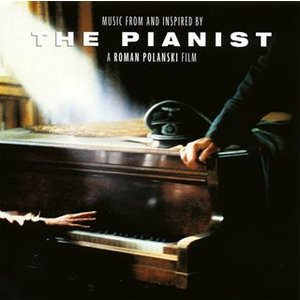 CD)「戦場のピアニスト」オリジナル・サウンドトラック (SICP-2733) hakucho