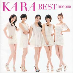 CD)KARA/KARA BEST 2007-2010 (U...