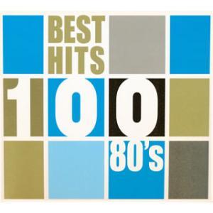 CD)ベスト・ヒット100 80'S (UICZ-1389)
