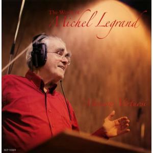 CD)ミシェル・ルグランの世界/ミシェル・ルグラン (KICP-1558) hakucho