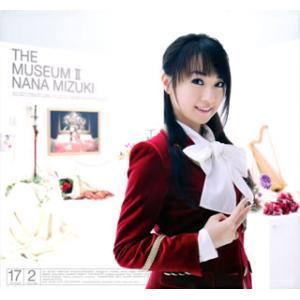 CD)水樹奈々/THE MUSEUM 2(DVD付) (KIZC-141) hakucho