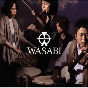 CD)WASABI/WASABI (VZCG-762)|hakucho