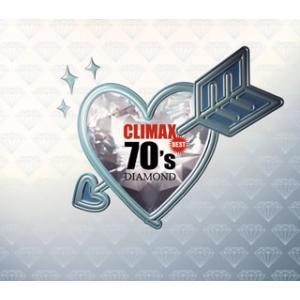 CD)クライマックス ベスト 70's ダイアモンド (MHCL-2046)|hakucho