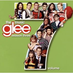 CD)「glee/グリー(シーズン3)」Volume 7 (SICP-3565) hakucho