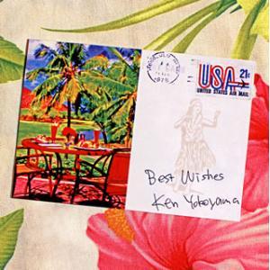 CD)Ken Yokoyama/Best Wishes (PZCA-59)