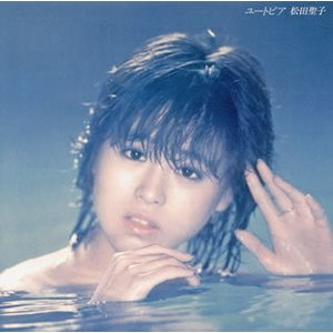 CD)松田聖子/ユートピア (MHCL-30113) hakucho